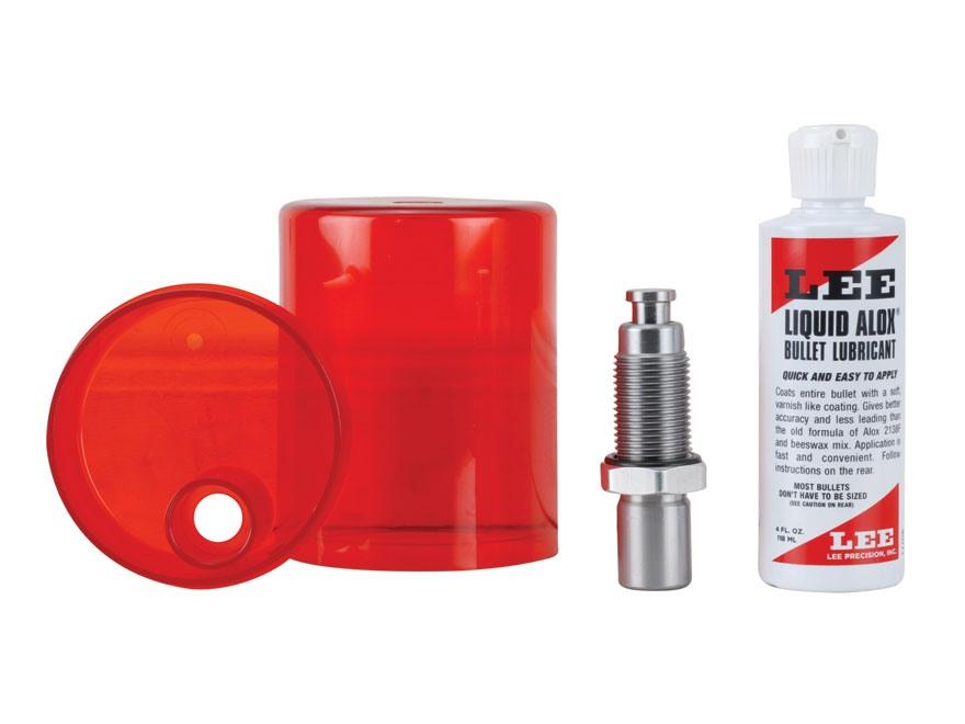 Lee Bullet Lube and Sizing Die Kit 510 Diameter