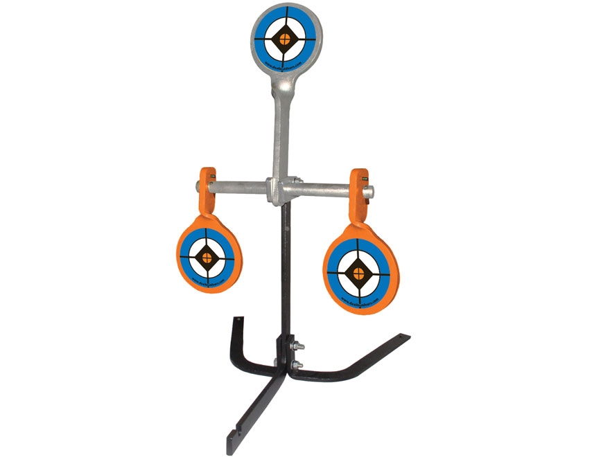 Do-All Auto-Reset Target System 9mm to 30-06 Springfield Steel
