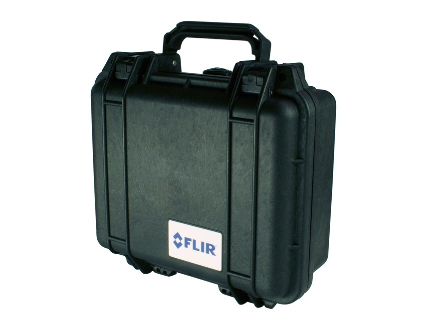 FLIR Scout PS-Series Rigid Hard Shell Case Black