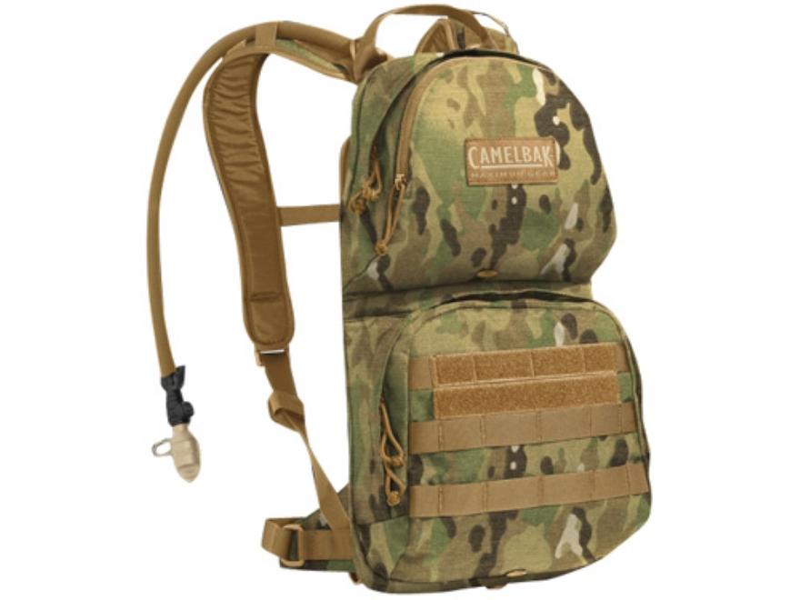 CamelBak M.U.L.E. Backpack with 100 oz Hydration System Nylon