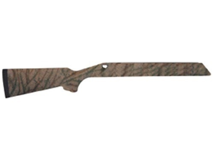 H-S Precision Pro-Series Rifle Stock Remington 700 ADL Short Action Varmint Barrel Channel Target Hunter Class Synthetic Prairie Grass