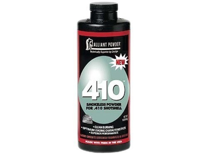 Alliant 410 Smokeless Powder