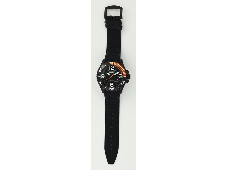 BlackHawk Deep Sea Operator Watch