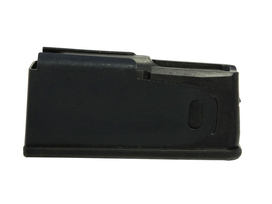 Browning Magazine A-Bolt III (AB3) Long Action 30-06 Springfield 4 Round Steel Polymer Black