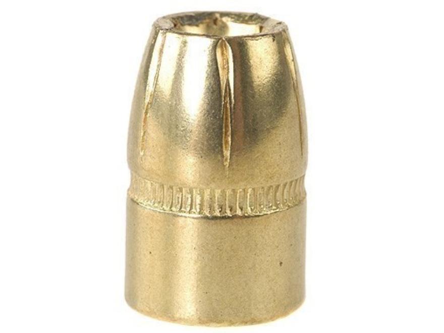 Magtech Bullets 38 Caliber (357 Diameter) 125 Grain Jacketed Hollow Point