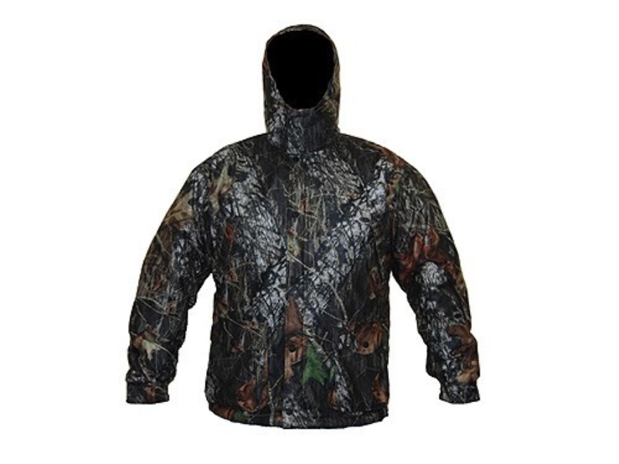 Rocky ProHunter Parka Waterproof Synthetic Blend Mossy Oak Break Up Camo XL (46-48)