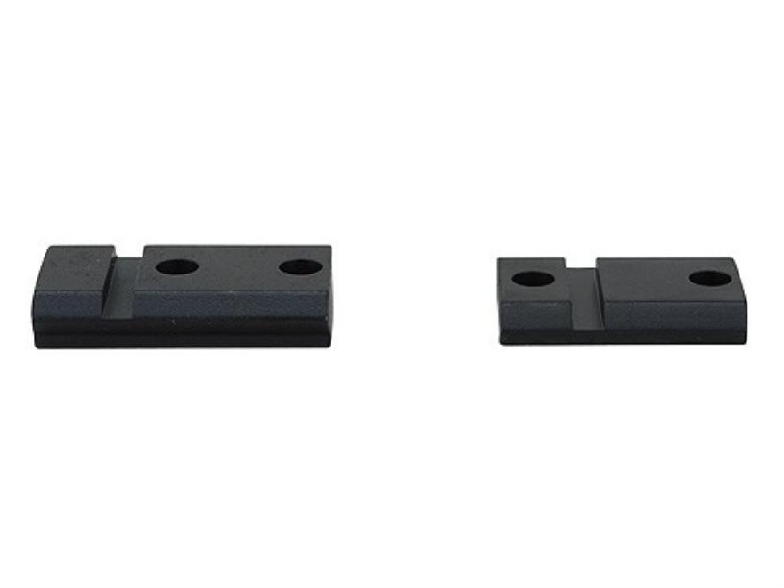 Zeiss 2-Piece Weaver-Style Base Weatherby Mark V, Vanguard, Howa 1500 Magnum Matte