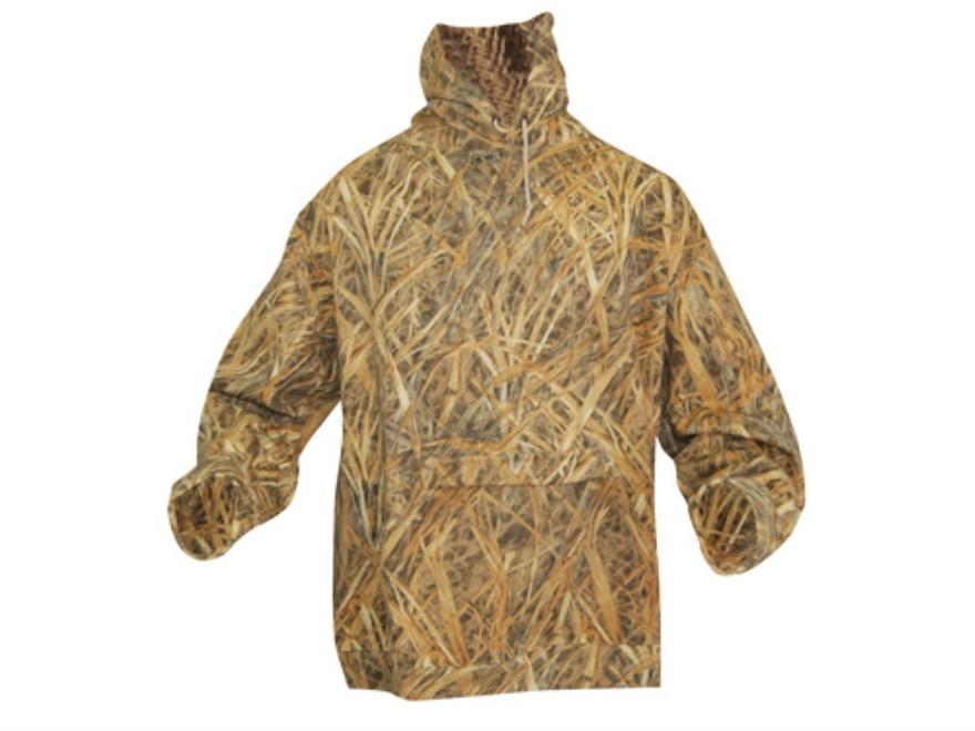 Avery Hooded Sweatshirt Cotton