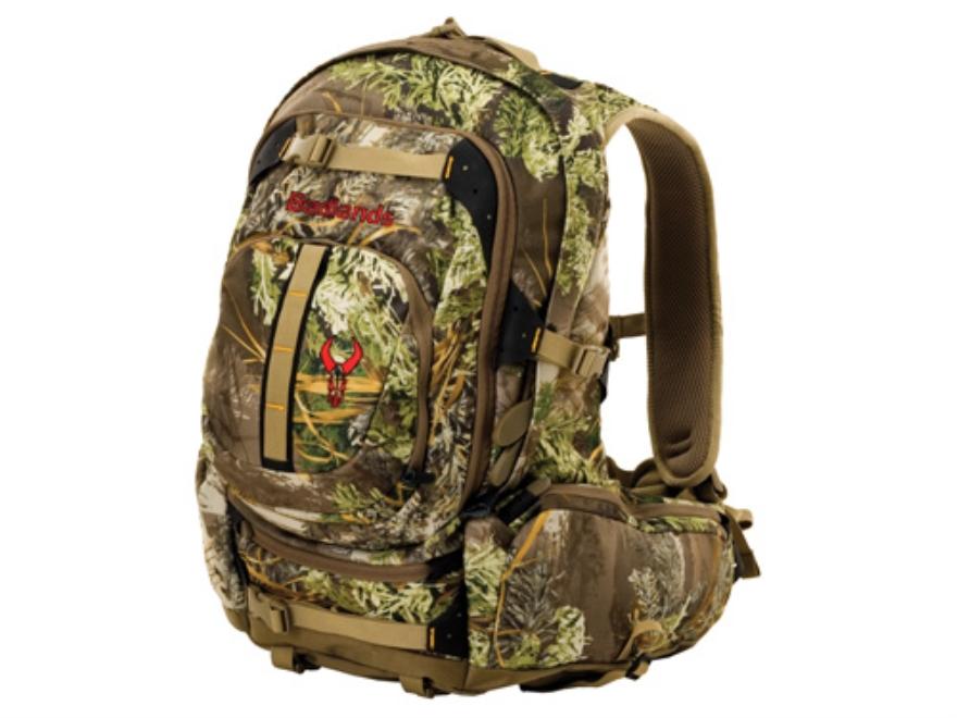 Badlands SuperDay Backpack Polyester