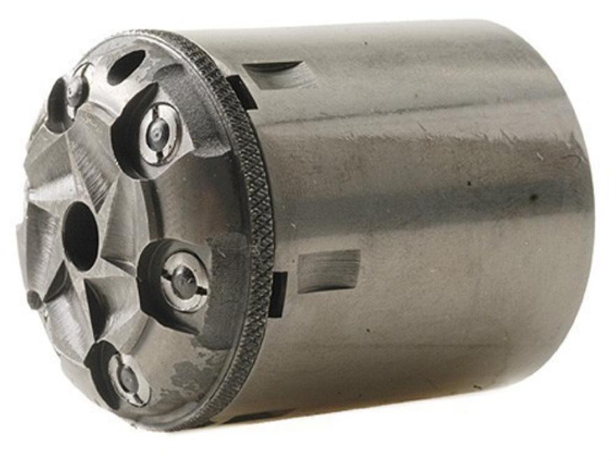 Howell Old West Conversions Conversion Cylinder 44 Caliber Uberti 1858 Remington Steel Frame Black Powder Revolver 45 Colt (Long Colt)