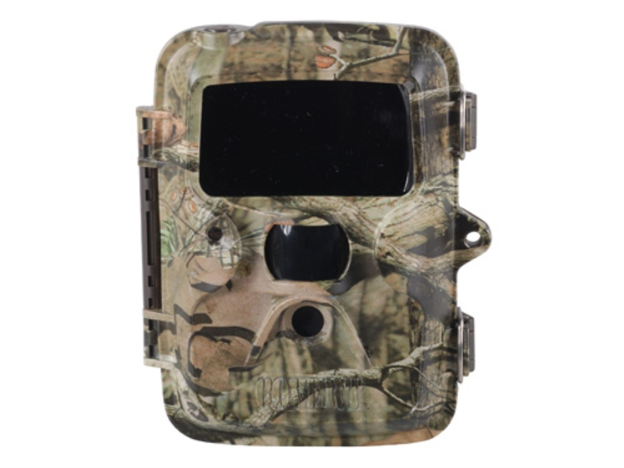 Covert Extreme Black 60 Black Flash Infrared Game Camera 8.0 Megapixel Mossy Oak Break-...