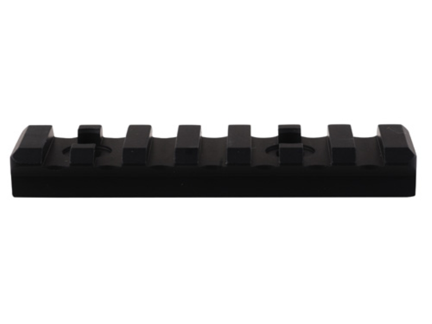 "Daniel Defense 3"" Modular Accessory Rail Section for MFR Modular Handguard AR-15 Aluminum Black"