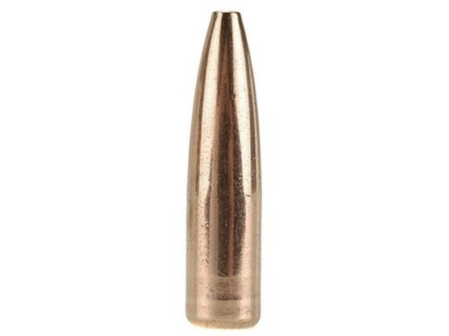 Woodleigh Bullets 325 Winchester Short Magnum (WSM) (323 Diameter) 220 Grain Weldcore Protected Point Box of 50