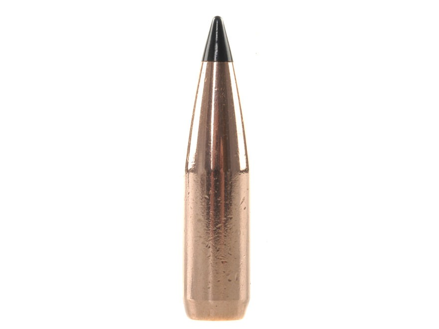 Swift Scirocco 2 Bullets 30 Caliber (308 Diameter) 165 Grain Bonded Spitzer Boat Tail B...