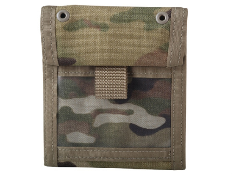 Spec-Ops T.H.E. Wallet Nylon