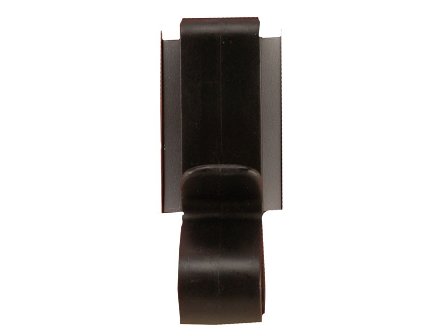 Safariland 075-2 Earmuff and Hearing Protector Holder Belt Clip