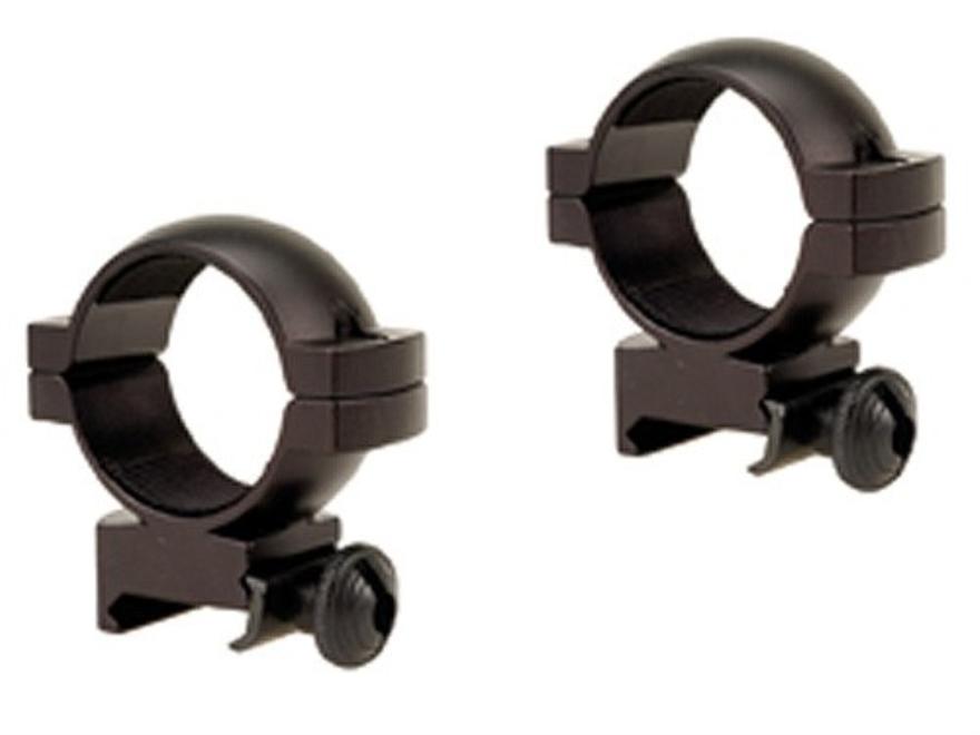 Barska 30mm Weaver-Style Rings
