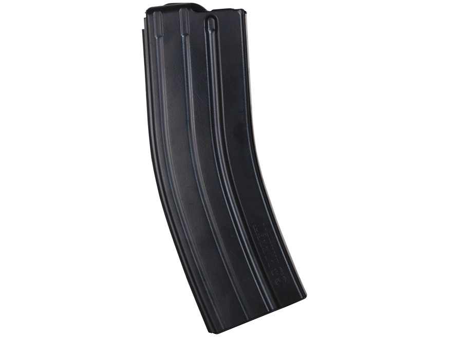 Barrett Magazine AR-15 6.8mm Remington SPC 30-Round Matte