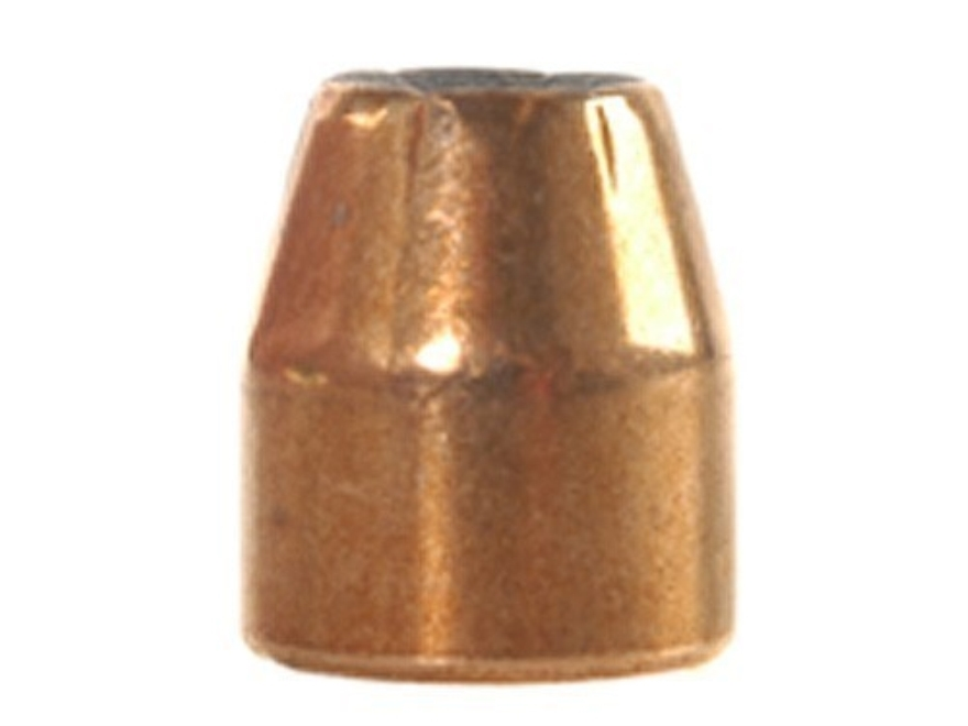 Sierra Sports Master Bullets 9mm (355 Diameter) 90 Grain Jacketed Hollow Point Box of 100