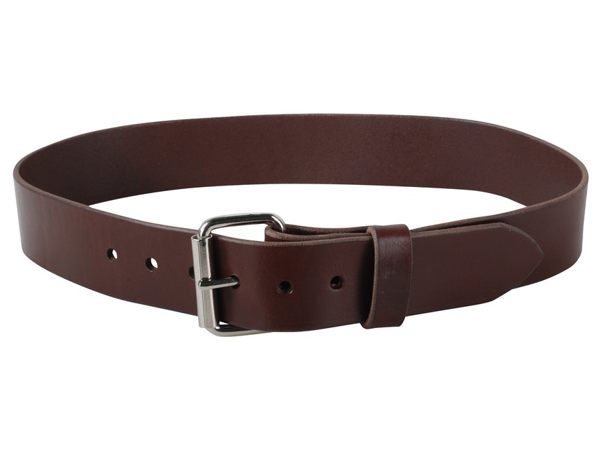 Lenwood Leather GP Belt 1.75""