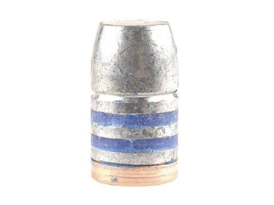 Cast Performance Bullets 50 Caliber (500 Diameter) 440 Grain Lead Flat Nose Gas Check