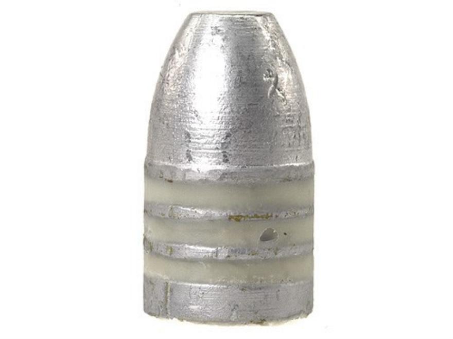 Montana Precision Swaging Cast Bullets 45 Caliber (458 Diameter) 300 Grain Lead Flat No...
