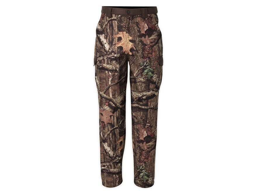 Scent-Lok Men's Full Season Velocity Pants Polyester
