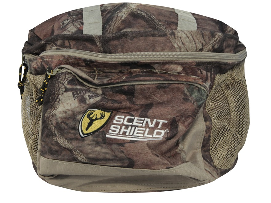 Scent Blocker Fanny Pack
