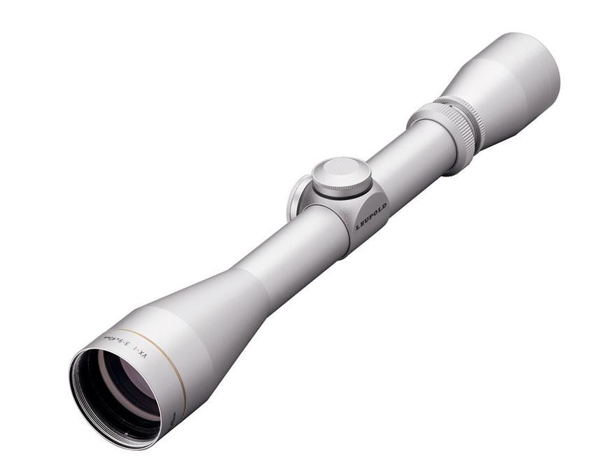 Leupold VX-1 Rifle Scope 3-9x 40mm