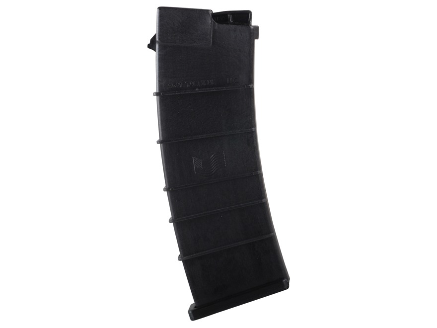 SGM Tactical Magazine Saiga 410 Bore Polymer Black