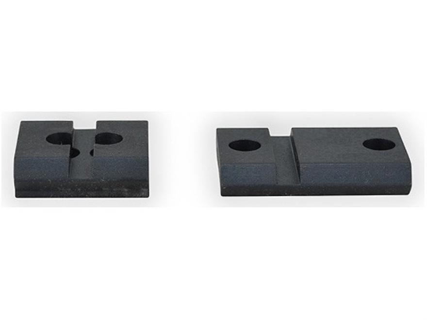 Zeiss 2-Piece Weaver-Style Base Remington 7 Matte