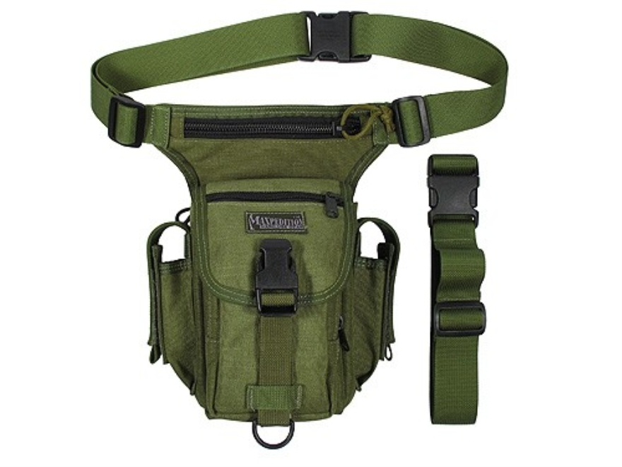Maxpedition Thermite Versipack Pack Nylon