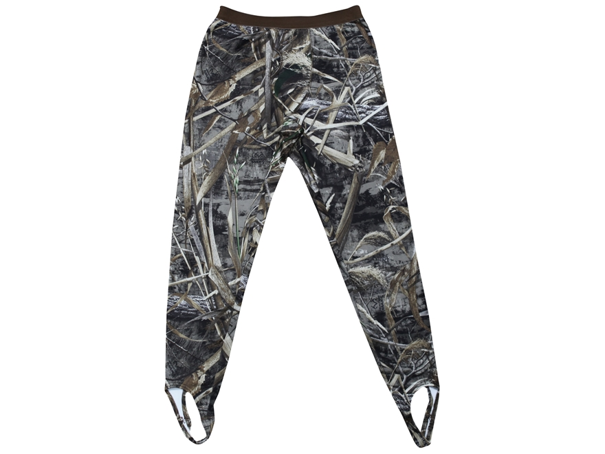 Drake Men's LST Base Layer Pants Polyester
