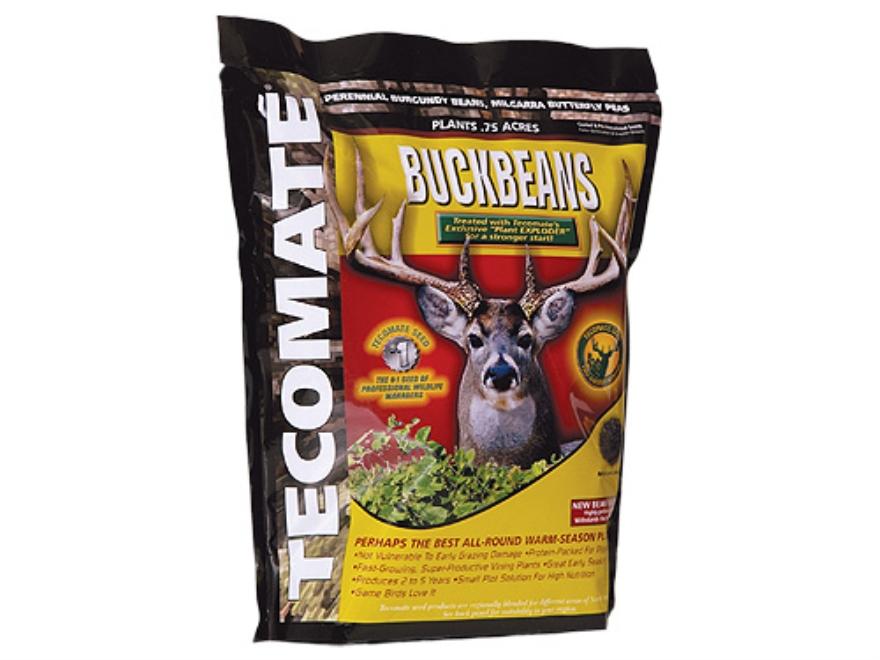 Tecomate BuckBeans Perennial Food Plot Seed
