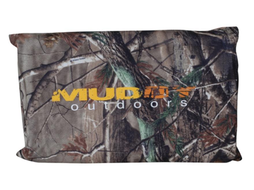 Muddy Outdoors Universal Sling Treestand Seat Nylon Mossy Oak Treestand Camo