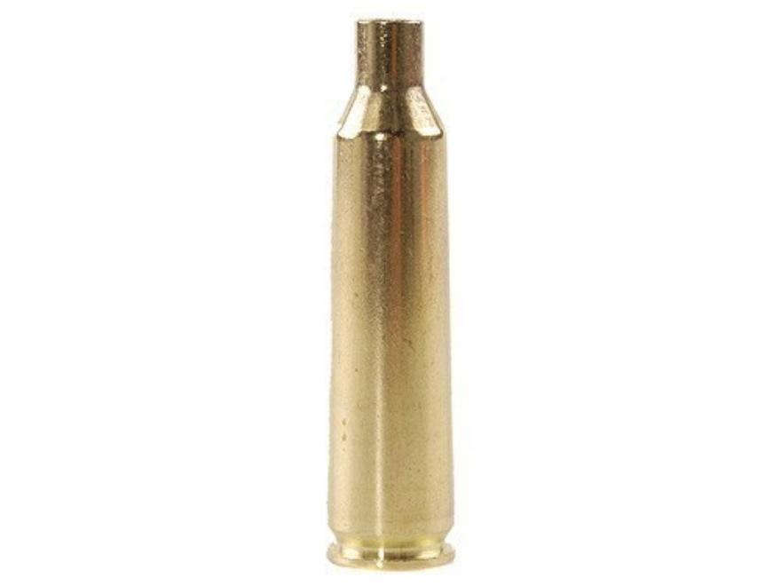 Norma Reloading Brass 22-250 Remington