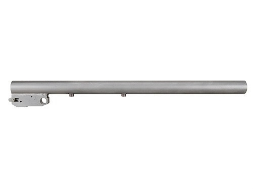 "Thompson Center Barrel Thompson Center Contender, G2 Contender 44 Remington Magnum Medium Contour 1 in 20"" Twist 14"" Stainless Steel"