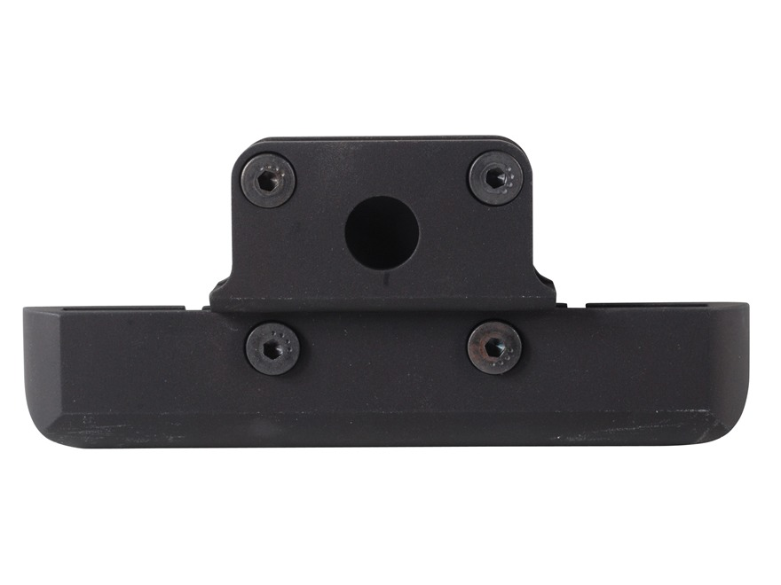 Samson Cheek Rest for Underfolder AK-47 Aluminum Black