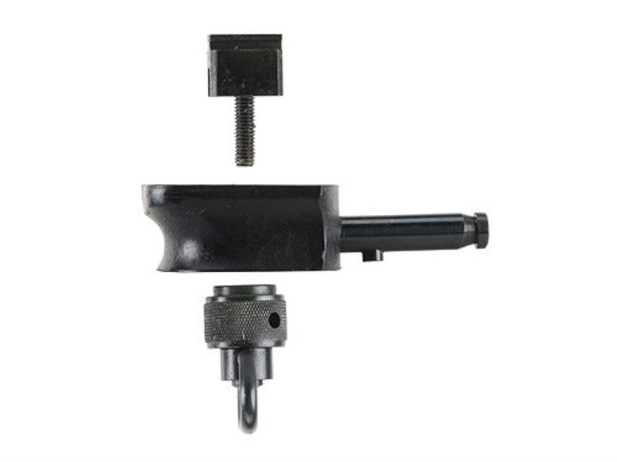 Versa-Pod Bipod Adapter UIT (Anschutz) Rail Black