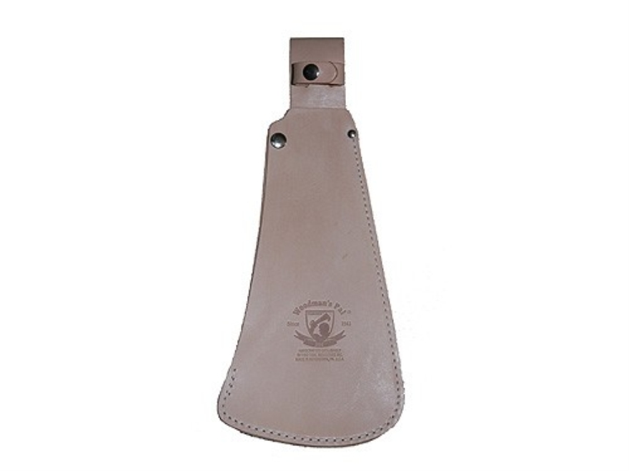 Woodman's Pal Sheath for Woodman's Pal Premium Brush Clearing Tool Leather