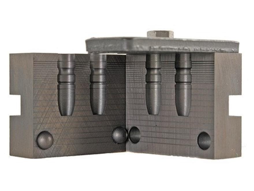 RCBS 2-Cavity Bullet Mold 08-170-FN# 8mm (323 Diameter) 170 Grain Flat Nose Gas Check