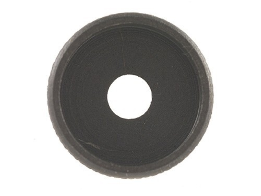 "Williams Aperture Regular 1/2"" Diameter with .125 Hole Steel Black"