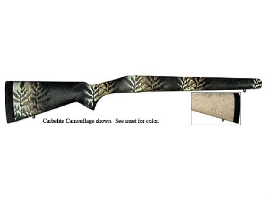 Bell and Carlson Carbelite Classic Rifle Stock Winchester Model 70 Post-64 Short Action...
