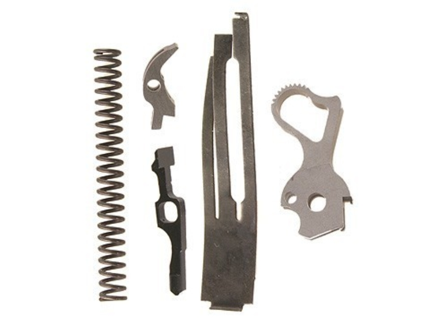 Nowlin Auto Pro Match Trigger Pull Kit 1911 Government, Commander 3-1/2 lb Steel in the...