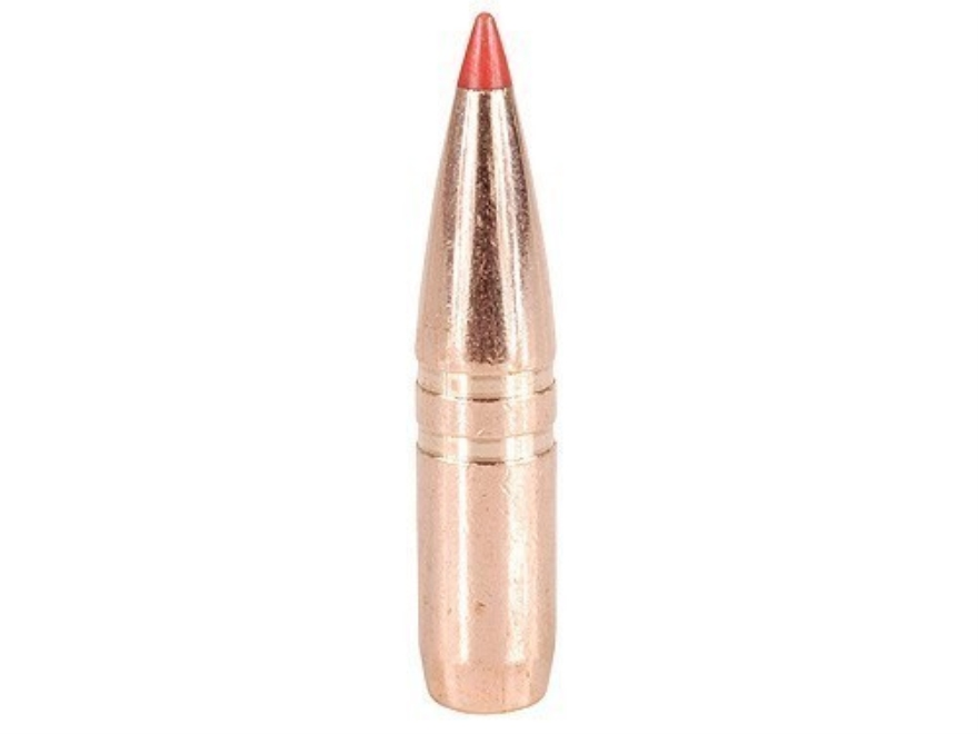 Hornady GMX Bullets 270 Caliber (277 Diameter) 130 Grain GMX Boat Tail Lead-Free Box of 50