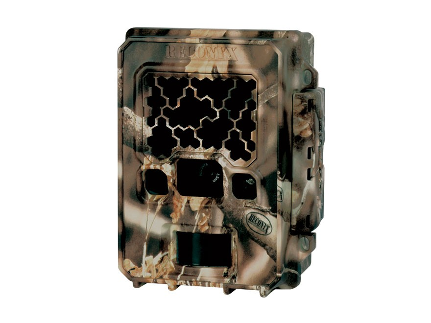 Reconyx HyperFire High Output Covert IR Infrared Game Camera 3.1 MP Camo