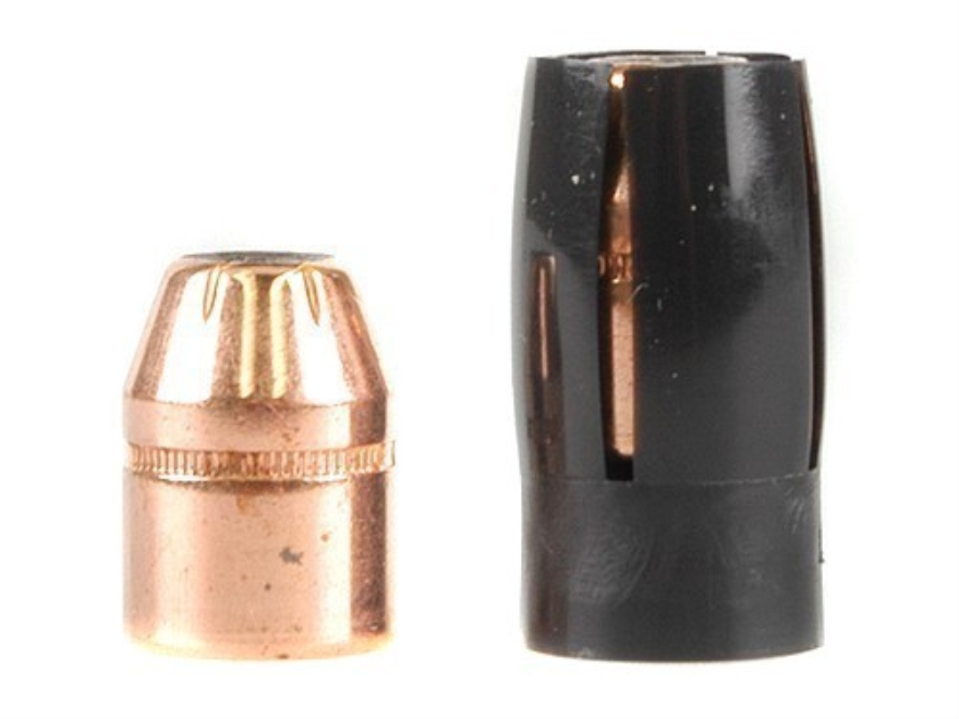 Thompson Center Mag Express Sabot 50 Caliber with 240 Grain Hornady XTP Bullet Pack of 30