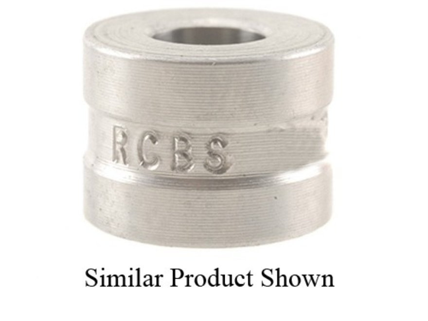 RCBS Neck Sizer Die Bushing 218 Diameter Steel