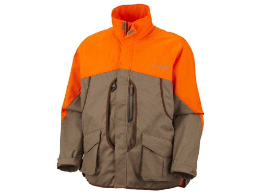 Columbia Men's Ptarmigan II Jacket Polyester