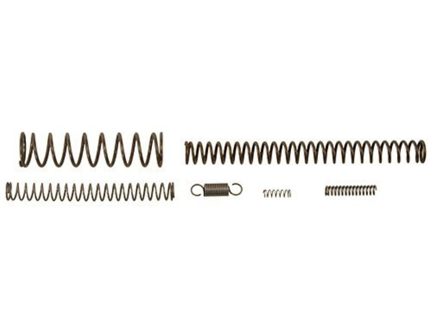 Wolff Service Spring Pack Glock 26, 27, 33